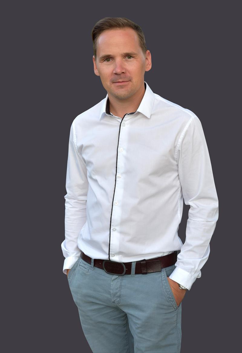 Martin Bednář