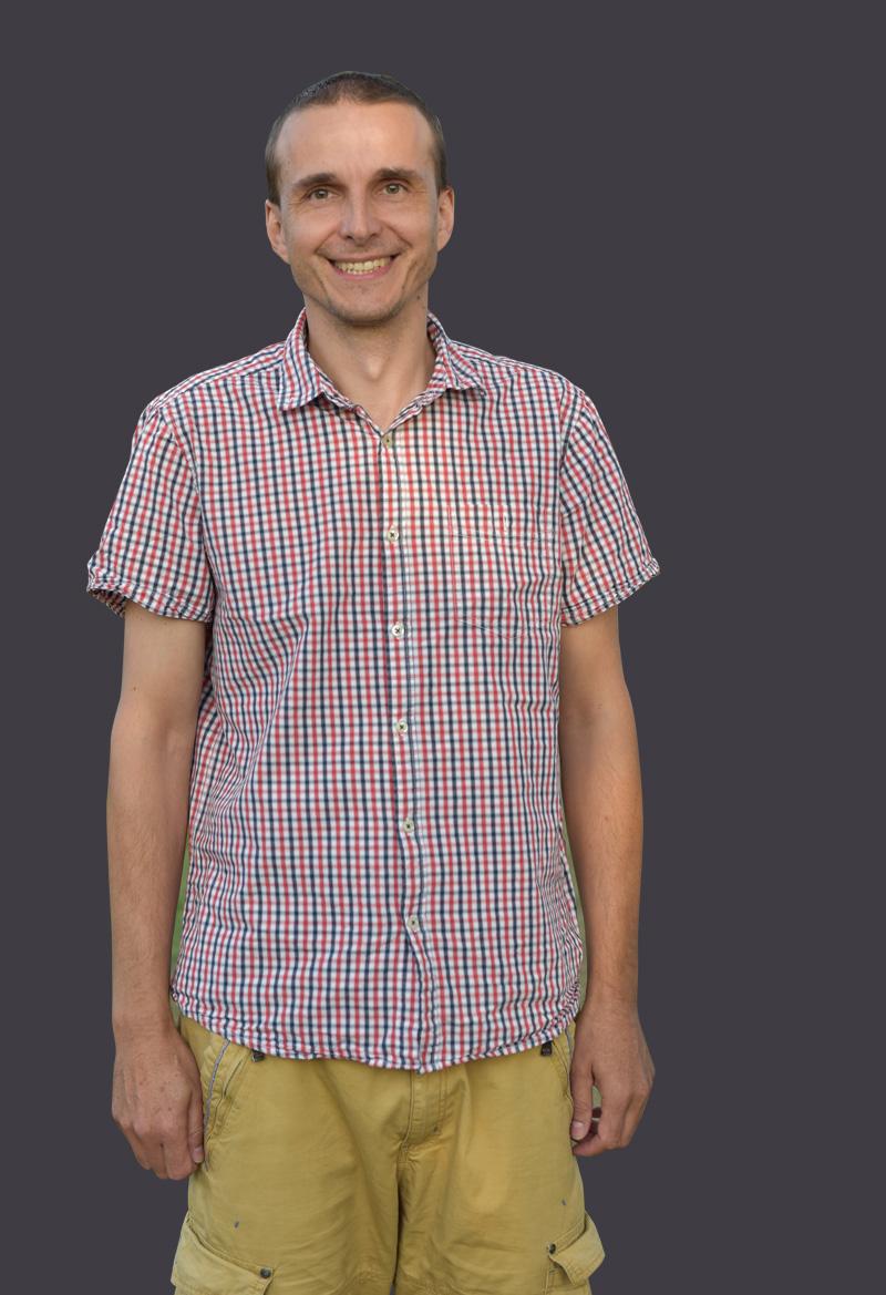 Alan Mejstřík