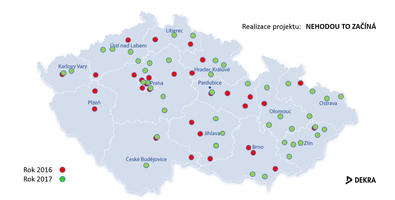 mapa nehodoutozacina 2016-17
